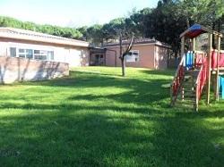 immagine esterna del plesso di scuola dell'infanzia Acquacalda
